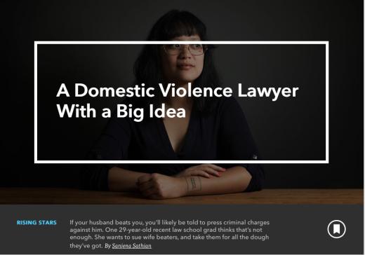 DV Lawyer